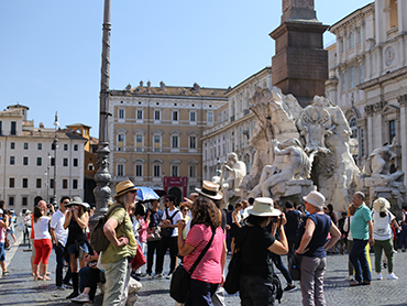 Art Trip Italy